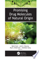 Promising Drug Molecules Of Natural Origin Book PDF