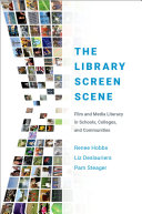The Library Screen Scene