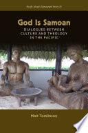 God Is Samoan