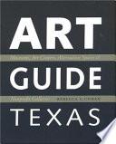 Art Guide Texas
