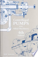 Centrifugal Pumps and Allied Machinery