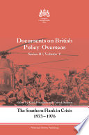 Documents on British Policy Overseas Book PDF