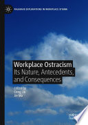 Workplace Ostracism