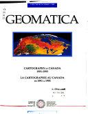 Geomatica Book PDF
