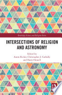Intersections of Religion and Astronomy
