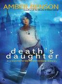 Death's Daughter Pdf/ePub eBook
