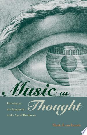 Free Download Music as Thought PDF - Writers Club
