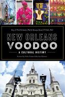 New Orleans Voodoo Pdf/ePub eBook