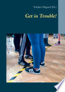 Get in Trouble  Book