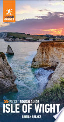 Pocket Rough Guide British Breaks Isle of Wight  Travel Guide eBook
