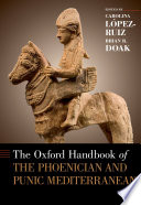 The Oxford Handbook Of The Phoenician And Punic Mediterranean