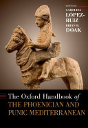 Pdf The Oxford Handbook of the Phoenician and Punic Mediterranean Telecharger