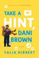 Take a Hint, Dani Brown image