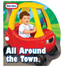 Little Tikes All Around the Town