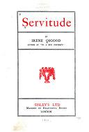 Servitude Book