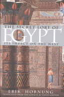 Pdf The Secret Lore of Egypt