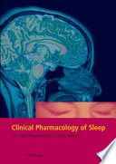 Clinical Pharmacology Of Sleep Book PDF