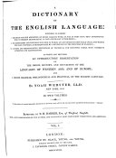 Pdf A Dictionary of the English Language