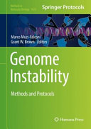 Genome Instability