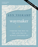 The WayMaker Study Guide Book