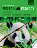 An Introduction to Molecular Ecology Book