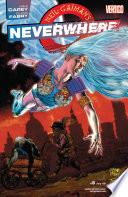 Neil Gaiman s Neverwhere  2005    8 Book