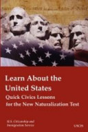 Learn about the United States Quick Civics Lessons