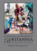 Effervescent Adventures with Britannia Pdf/ePub eBook