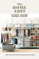 The Home Edit Guide Book Book