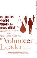 The Volunteer Leader