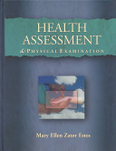 Cover of Health Assessment & Physical Examination