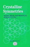 Crystalline Symmetries  An Informal Mathematical Introduction