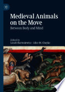 Medieval Animals on the Move Book PDF