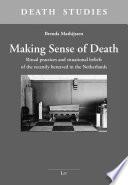 Making Sense Of Death And Immortality [Pdf/ePub] eBook