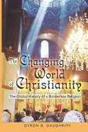 The Changing World of Christianity Book PDF