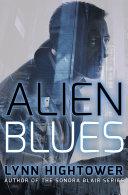 Alien Blues [Pdf/ePub] eBook