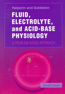 Fluid, Electrolyte, and Acid-base Physiology