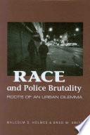Race And Police Brutality Book PDF