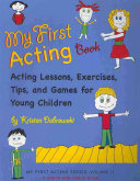 My First Acting Book