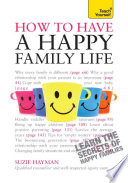Have a Happy Family Life