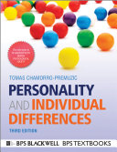 Personality and Individual Differences [Pdf/ePub] eBook