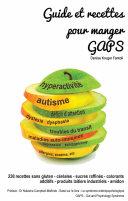 Pdf Guide et recettes pour manger GAPS Telecharger