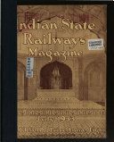 Indian State Railways Magazine