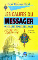 Pdf Les califes du Messager Telecharger