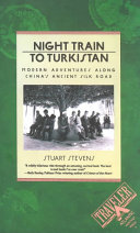 Night Train to Turkistan Pdf/ePub eBook
