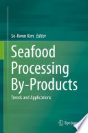 Seafood Processing By-Products