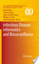 Infectious Disease Informatics And Biosurveillance Book PDF
