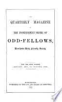 Oddfellows  Magazine