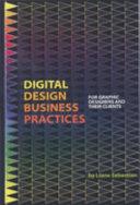 Digital Design Business Practices Book PDF