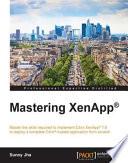 Mastering XenApp   Book